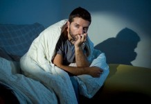 Alptraum Deutung Parkinson