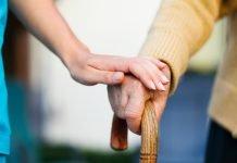 Alzheimer Betroffen Isoliert Hilfe
