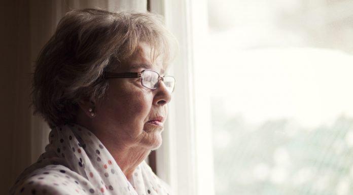 Alzheimer Einsamkeit