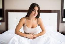 Amenorrhoe Regel RegelBlutung Ausbleiben Frau