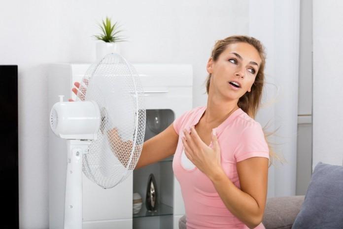Anhidrose Ursache Symptome Behandlung Hilfe Krankheiten Schwitzen