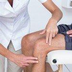 Knieschmerzen Ursachen Behandlung Schmerzen Bewegung