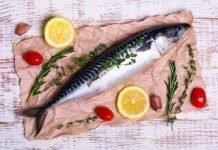 Makrele Fisch Heilkraft Nahrungsmittel Gesundheit Heilwirkung