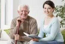 Parkinson Frühwarnzeichen Test