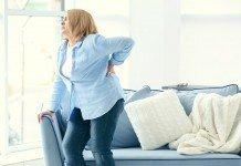 Rückenschmerzen Ursachen Symptome Schmerzen Behandlung Hilfe