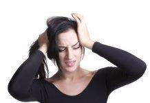 Schlaganfall Symptome Vorzeichen Kopfschmerzen, Sehstörung