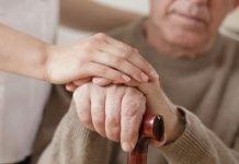 Selbsttest Parkinson Symptome