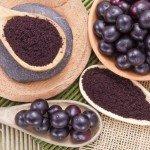 Acai Beeren Extrakt Konzentrat Vitalstoffe