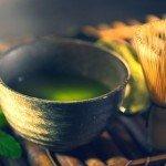 Matcha Grüner Tee Wirkung Heikraft Anwendung Heilwirkung