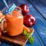 Lutein Karotten Möhren Vitam A Vitalstoffe Nahrung Augen Schutz