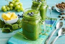 Smoothie Selbermachen Zucker Gesundheit Vitalstoffe