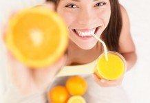 Vitamin C Körperabwehr Immunsystem Vitalstoffe