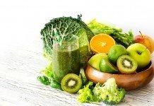 Vitamin c Nahrungsmittel Obst Gemüse Favoriten