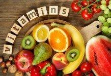 Vitamine Vitaminmangel Krankheiten Naturheilkunde Vitalstoffe
