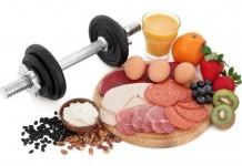 L-Arginin Muskelaufbau Fettverbrennung Nahungsmittel Anwendung Wirkung