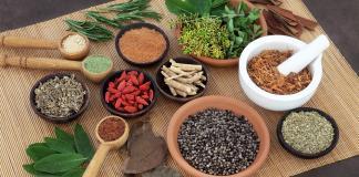 Heilpflanzen HErz Kreislauf Durchblutung Hilfe Wirkung