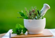 Heilpflanzen Naturheilkunde Immunsystem Hilfe Stärkung Abwehr