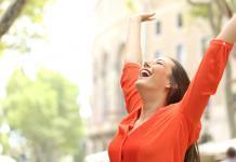 Mit Sonnenlicht die Vitamin Produktion des Körpers anregen