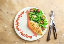Intervallfasten - Abnehmen Ernährung Imunsystem Stärken
